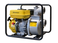 Мотопомпа CHAMPION GP80 для чистой воды