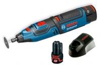 Инструмент многофункциональный Bosch GRO 10.8 V-LI