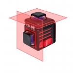 Лазерный уровень (нивелир) ADA CUBE 2-360
