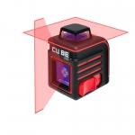 Лазерный уровень (нивелир) ADA CUBE 360