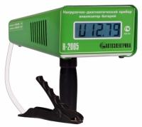 Нагрузочная вилка Н-2005 (цифровой анализатор батарей)