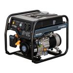 Генератор бензиновый HYUNDAI HHY 5550F