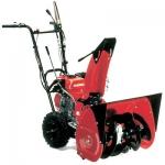 Снегоуборочник Honda HS622 K1 HW