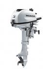 Лодочный мотор HONDA BF5DH-SH-NU