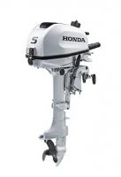Лодочный мотор HONDA BF5DH-SHU