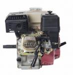 Бензиновый двигатель ZIGZAG GX 210 (SR170F/P)