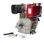 Дизельный двигатель SR186F (FD)
