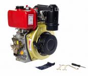 Дизельный двигатель SR178F (FD)