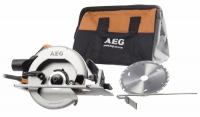 Циркулярная пила AEG KS 66-2