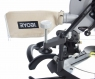 Пила торцовочная RYOBI EMS1122LHG