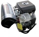 Бензиновый двигатель ZIGZAG GX 670