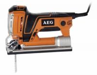 Электрический лобзик AEG PST 500 X
