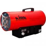 Нагреватель газовый Kirk GFH-30A