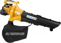 Воздуходувка-пылесос Sunseeker GBV931A
