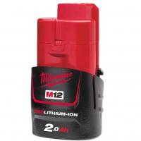 Аккумулятор Milwaukee M12 B2