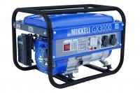 Генератор MIKKELI GX3000 в Бресте