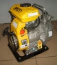 Мотопомпа бензиновая RATO RT25ZB2011Q