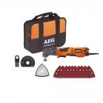 Многофункциональный инструмент AEG OMNI 300-KIT1