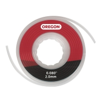 Леска 2,0 мм х 4,32м OREGON Gator SpeedLoad (диск)