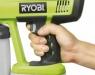 Краскопульт RYOBI P620 / ONE+ (без аккумулятора)