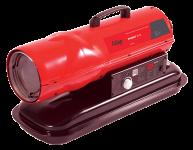 Нагреватель воздуха с термостатом FUBAG PASSAT 20M