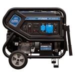 Генератор бензиновый HYUNDAI HHY10550FE-ATS