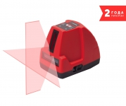 Нивелир лазерный ADA Phantom 2D
