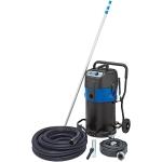 Профессиональный пылесос для водоема и бассейна OASE PondoVac Premium