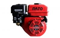 Двигатель бензиновый RATO R210 Q Type