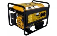 Генератор бензиновый (электростанция) Rato R3000D