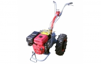 Мотоблок NEW SICH MB-13 Rato R390 с электростартером колеса 6х12 в Бресте