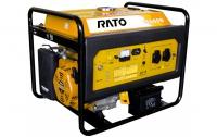 Генератор бензиновый (электростанция) RATO R5500D в Бресте