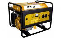 Генератор бензиновый (электростанция) RATO R6000