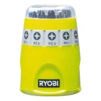 Набор бит для шуруповерта Ryobi RAK10SD