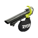 Аккумуляторная воздуходувка-пылесос RYOBI RBV36B