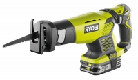 Пила сабельная RYOBI RRS 1801 M / ONE+ (без аккумулятора)