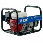 Бензиновый генератор Sdmo HX 3000 S в Бресте
