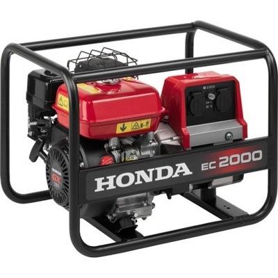 Генератор (электростанция) EC2000 Honda
