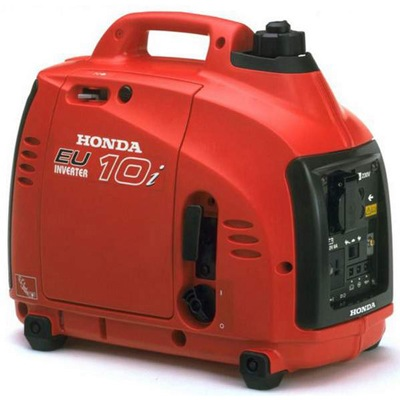 Генератор (электростанция) Honda EU10I K1G
