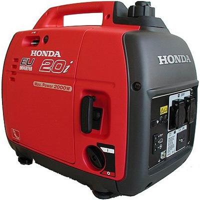 Генератор (электростанция) Honda EU20
