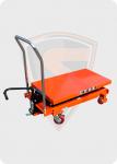 Стол подъемный гидравлический Shtapler PTS 150 0,15т