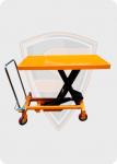 Стол подъемный гидравлический Shtapler PT 1000A 1Т