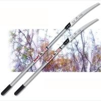 Пила с телескопической ручкой Samurai ATP1840