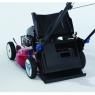 Газонокосилка бензиновая (самоходная)Toro 20792