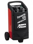 Пуско-зарядное устройство TELWIN DYNAMIC 420 START (12В/24В)