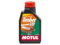 Масло для смазки цепей MOTUL TIMBER 120 (1 л) в Бресте
