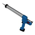 Пистолет для герметика аккумуляторный Toua DCG72-600