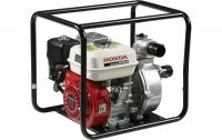 Мотопомпа высоконапорная Honda WH20