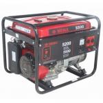 Генератор бензиновый (электростанция) WEIMA WM5500