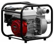 Мотопомпа AGT WPT 20 HX